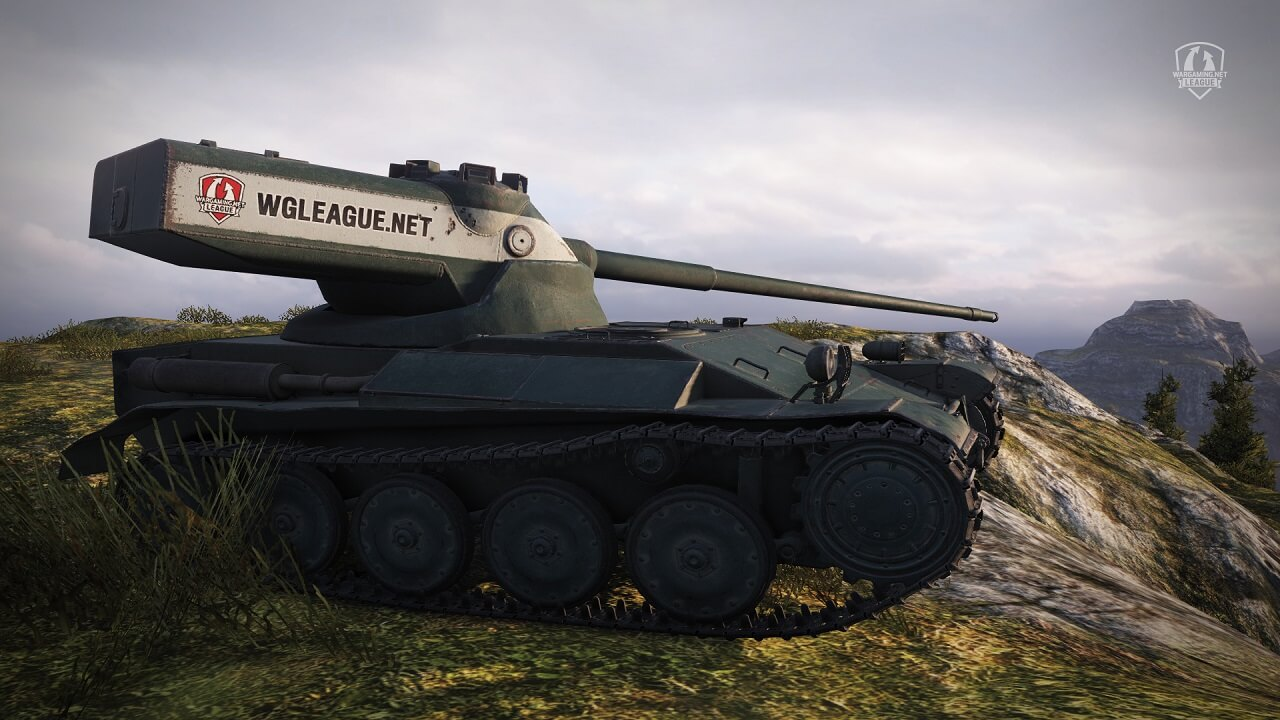 amx 13 57 gf matchmaking Since the new light tank changes, premiums like the amx 13 57 gf french autoloader suddenly seem so much better than before amx 13 57 vs old mm https://yout.