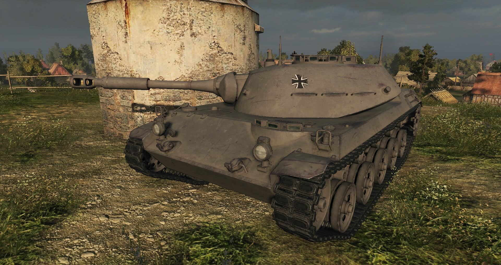 World of tanks есть ли сау
