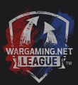 Эмблема на танк «Wargaming.net League»